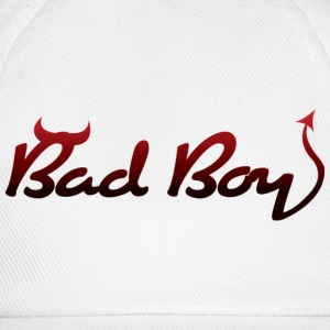 Bad Boy! Mugs & Drinkware - Baseball Cap