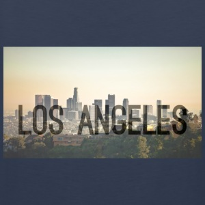Los Angeles - Männer Premium Tank Top