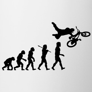 Freestyle BMX Evolution - Mug