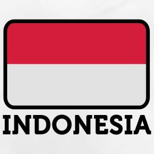 National flag of Indonesia Shirts - Baby T-Shirt