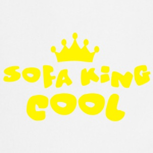 Sofa King Cool - Cooking Apron