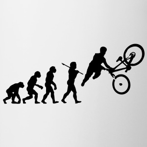 MTB Freestyle Evolution - Mug