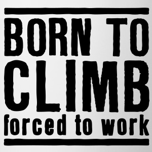 rc07 born to climb - Mug