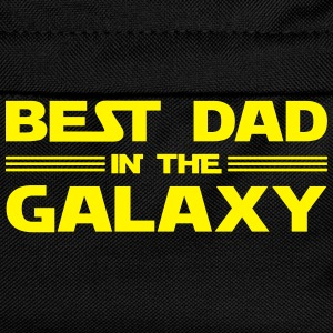 Best Dad In The Galaxy T-Shirts - Kids' Backpack