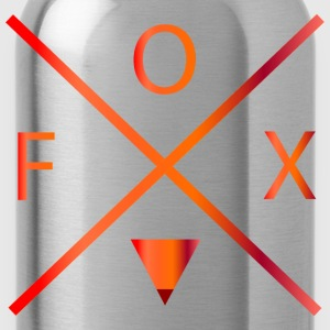 fox Sports wear - Water Bottle