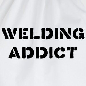 Welding Addict - Drawstring Bag