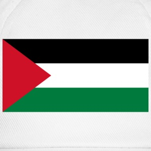 National flag of Palestine Shirts - Baseball Cap