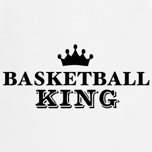basketball king - Cooking Apron