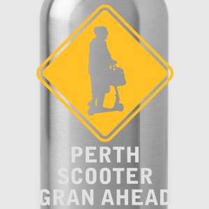PERTH SCOOTER GRAN AHEAD - Water Bottle