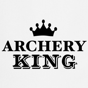 archery king - Cooking Apron