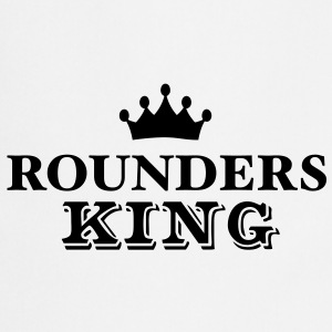 rounders king - Cooking Apron