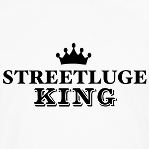 streetluge king - Men's Premium Longsleeve Shirt