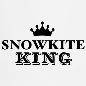 snowkite king - Cooking Apron
