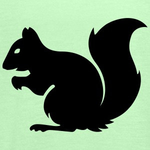squirrel Shirts - Women's Tank Top by Bella