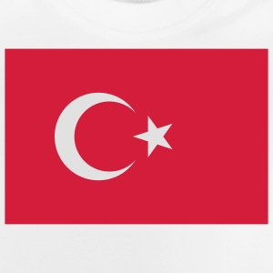 National Flag of Turkey Shirts - Baby T-Shirt
