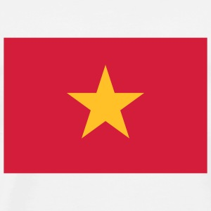 National Flag of Vietnam Other - Men's Premium T-Shirt