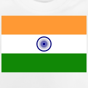 National Flag of India T-shirts - Baby T-shirt