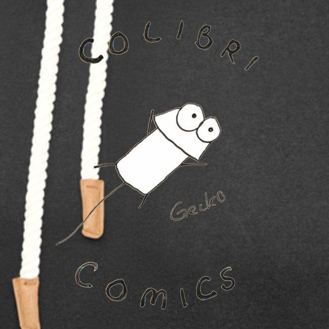 Colibri Comics - Gecko