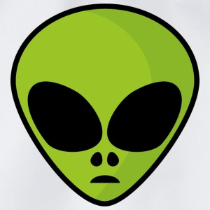 Alien T-Shirts - Turnbeutel