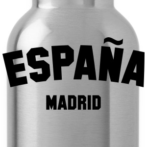 SPAIN MADRID T-Shirts - Water Bottle