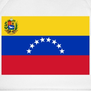 National Flag of Venezuela Shirts - Baseball Cap