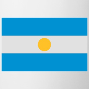 Nationale Argentinas flag Accessories - Kop/krus