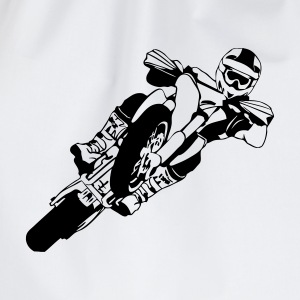 Supermoto Racing Tanktops - Gymtas