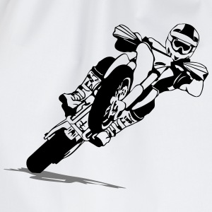 Supermoto Racing Sweaters - Gymtas