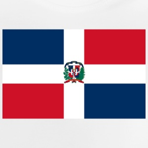 National Flag of the Dominican Republic Shirts - Baby T-Shirt