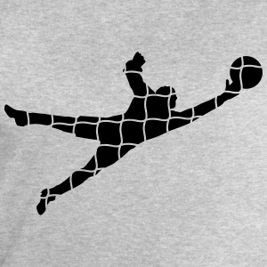goalie T-Shirts - Men's Sweatshirt by Stanley & Stella