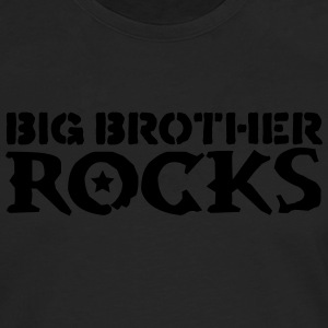 big brother Tee shirts - T-shirt manches longues Premium Homme