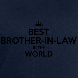 best brotherinlaw in the world - Men's Sweatshirt by Stanley & Stella