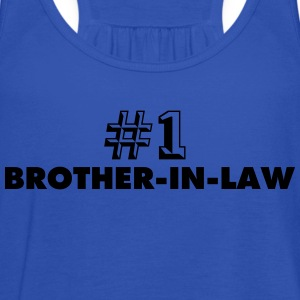 number one brotherinlaw - Women's Tank Top by Bella