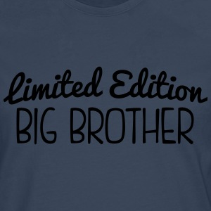 limited edition big brother - Men's Premium Longsleeve Shirt
