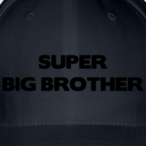 super big brother 02 - Flexfit Baseball Cap