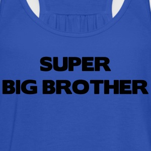 super big brother 02 - Women's Tank Top by Bella