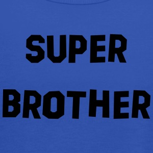 super brother 02 - Women's Tank Top by Bella
