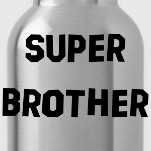 super brother 02 - Water Bottle