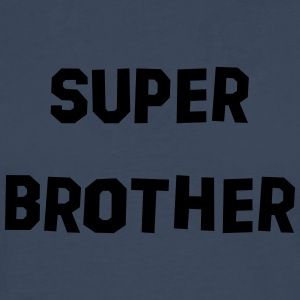 super brother 02 - Men's Premium Longsleeve Shirt