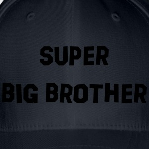 super big brother 03 - Flexfit Baseball Cap