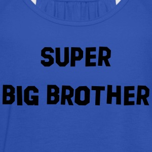 super big brother 03 - Women's Tank Top by Bella