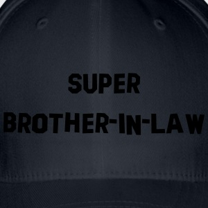 super brotherinlaw 03 - Flexfit Baseball Cap
