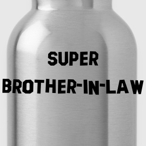 super brotherinlaw 03 - Water Bottle