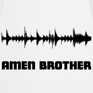 Amen Brother - Cooking Apron
