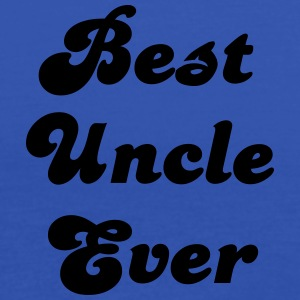 best uncle ever - Women's Tank Top by Bella