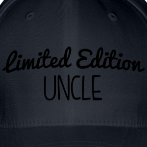 limited edition uncle - Flexfit Baseball Cap