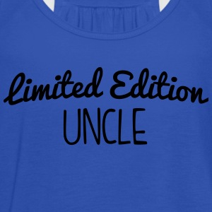 limited edition uncle - Women's Tank Top by Bella