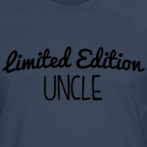 limited edition uncle - Men's Premium Longsleeve Shirt