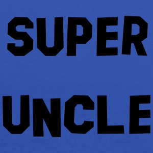 super uncle 03 - Women's Tank Top by Bella