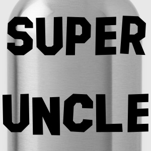 super uncle 03 - Water Bottle